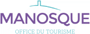 Manosque - Office tourisme