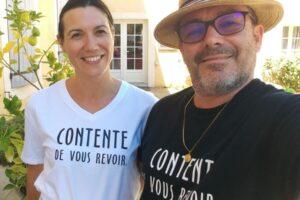 Aurore & Hervé