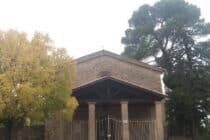 Chapelle de Toutes Aures