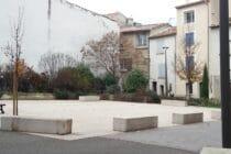 Place des Observantins
