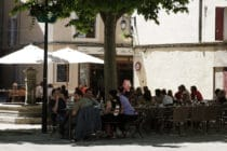 Place Marcel Pagnol