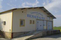 RICHAUD et Fils (atelier)