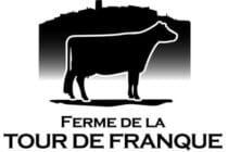 Logo Ferme Tour de Franque