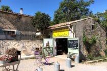 maison du lavandin