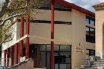 Médiathèque Sainte Tulle