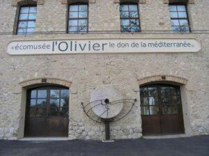 Ecomusée de l'Olivier