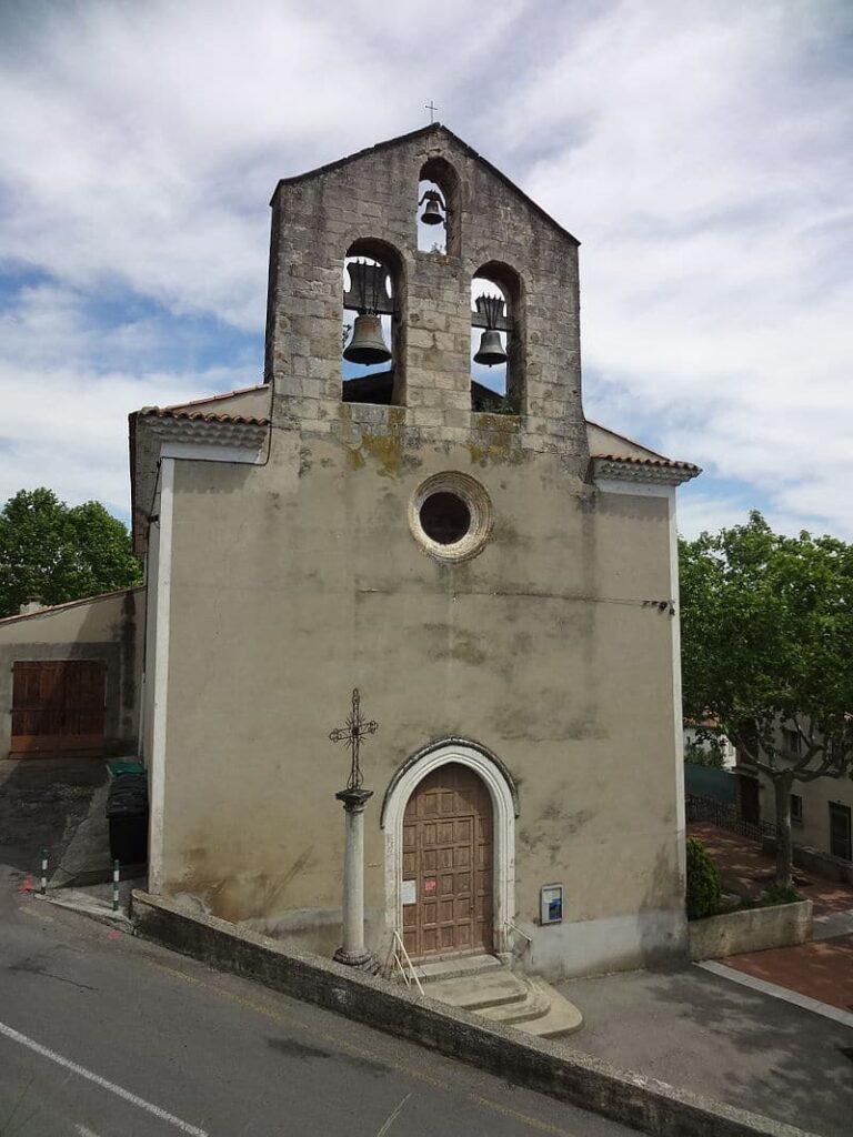 Sainte Tulle