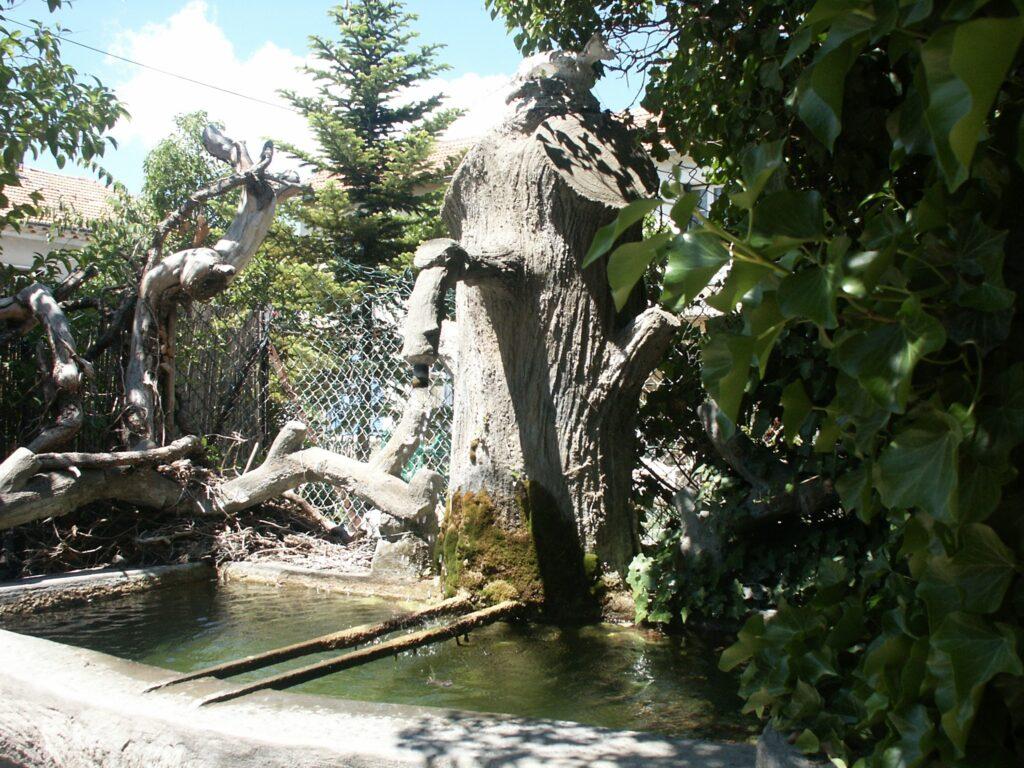 fontaine banon