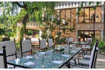 Restaurant Hostellerie de La Fuste