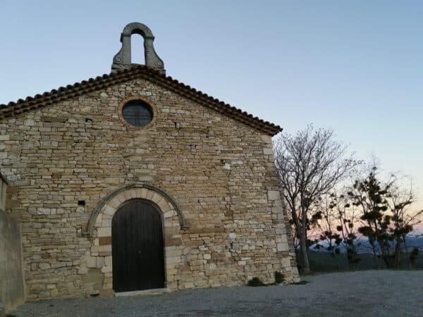 Chapelle Saint Elzéar