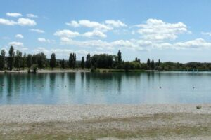 Lac des Vannades