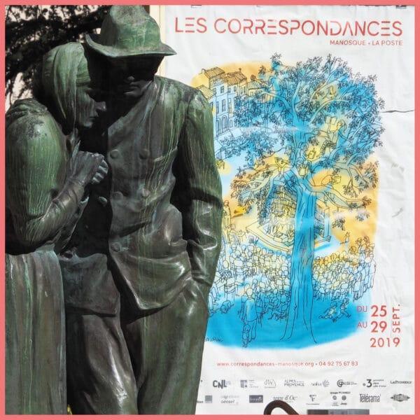 Festival des Correspondances