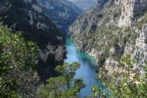 verdon electronautic