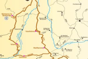 Route du Luberon Ouest