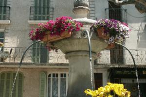 Découvrir Manosque et ses Fontaines